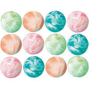 Milky Bounce Balls 12ct
