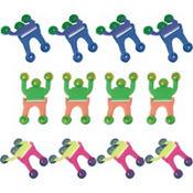 Wall Climbers 12ct