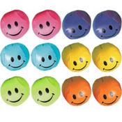 Soft Smile Balls 12ct