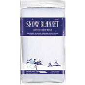 Snow Blanket 40in