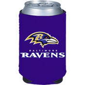 Baltimore Ravens Can Kaddy
