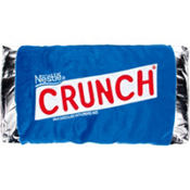 Crunch Bar Pillow