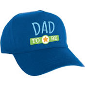 Proud New Dad Cap