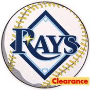 Tampa Bay Rays Baseball Pennant