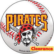 Pittsbugh Pirates Magnet 4in
