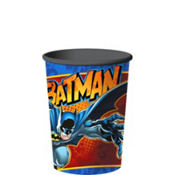 Batman Favor Cup 16oz