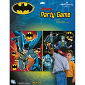 Batman Party Game