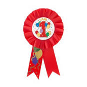 I am 1 Award Ribbon