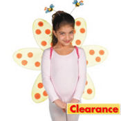 Child Daisy Costume Kit