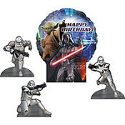 Star Wars Centerpiece 14in