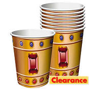 Buried Treasure Cups 8ct