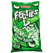 Frooties Green Apple 360ct Bag