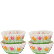 Hop N' Tweet Mini Baking Cups 100ct