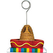 Sombrero Balloon Weight 6oz