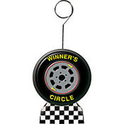 Checkered Flag Balloon Weight