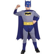 Batman Basic Costume Set
