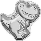 Dinosaur Cake Pan 13in