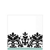 Always & Forever Beverage Napkins 16ct