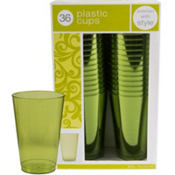 Avocado Tumbler 14oz 36ct