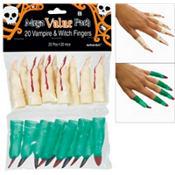 Spooky Fingers 20ct
