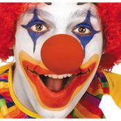 Round Jumbo Clown Nose