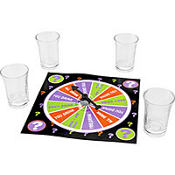 Birthday Spinner Drinking Game