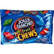 Jolly Rancher Chews 40ct Bag