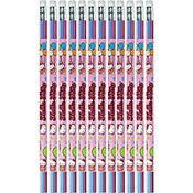 Hello Kitty Pencils 12ct