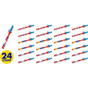 Rocket Launchers 24ct
