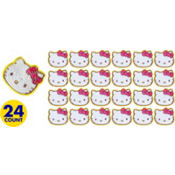 Hello Kitty Maze Puzzle 24ct
