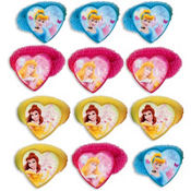 Disney Princess Terry Ponies 12ct