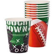 Football Frenzy Cups 36ct
