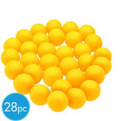 Yellow Gumballs 8oz