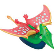 Pterodactyl Terry Windup Toy