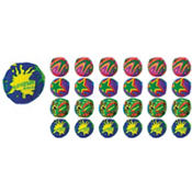 Splash Balls 2in 24ct