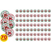 Christmas Maze Puzzles 70ct 35¢ per piece!
