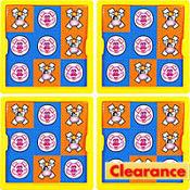 Old McDonald Tic Tac Toe Games