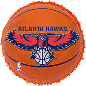 Atlanta Hawks Pinata 18in