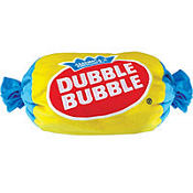 Dubble Bubble Pillow
