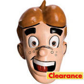 Latex Archie Mask