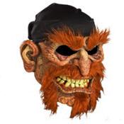Motion Scallywag Mask