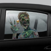Zombie Car Window Grabber 2pc