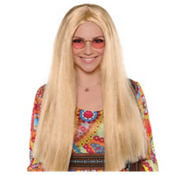 Sunshine Day Blonde Wig