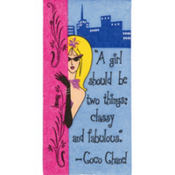 Coco Chanel Hankies