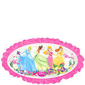 Foil Princess Group Balloon 18in