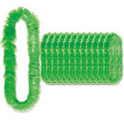 Green Lei 36in 12ct