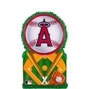 Giant LA Angels of Anaheim Pinata 22in x 22in