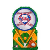 Giant Philadelphia Phillies Pinata 22in x 22in