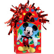Mickey Mouse Balloon Weight 5.5oz