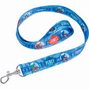 Thomas the Tank Engine Lanyard